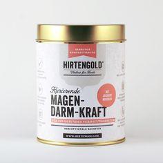 Kurierende Magen-Darm-Kraft | Hirtengold
