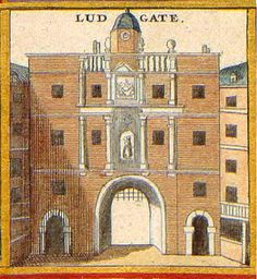 Ludgate Hollar - Ludgate - Wikipedia, the free encyclopedia