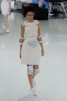 Chanel Haute Couture | Chanel Haute Couture Fashion Week Spring 2014