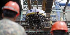 Hornos funde 14.000 armas decomisadas o entregadas en Chile