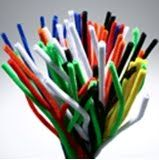 Reflections of a High School Math Teacher: Using Pipe Cleaners for Transformations of Graphs in High School Math Class