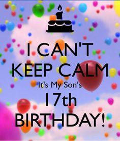 Verjaardagskaart 12 Jaar