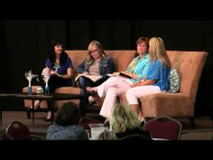 Women Living Well Webcast 7 {Balancing Your Family and Your Ministry}