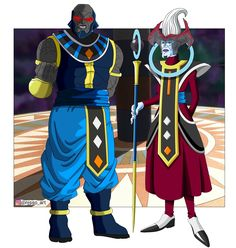 Darkseid and steppenwolf God of distinction and angel of universe 7 〰️〰️〰️〰️〰️〰️〰️〰️〰️〰️〰️〰️〰️〰️〰️〰️〰️〰️〰️ My new series: I'm working on with the concept of the gods of destruction of a dragon ball super. marvel/ dc style What if god of distinction was on dcu or mcu?  #darkseid #steppenwolf #universe7 #beerus #beerussama #dccomics #dcuniverse #dcuniverse #dccomics #superman #justiceleague #justiceleaguedark #dragonballsuper #dragonball #dragonballz #whis #godofdestruction Justice League Dark, Fantasy Comics, Dragon Ball Z, Marvel Dc, My Drawings, Captain America, Comic Art, Character Art, Dc Comics