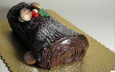 Recette - Roulé de chocolat - Proposée par 750 grammes