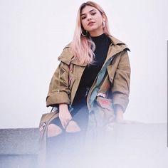 Foto E Video, Military Jacket, Naruto, Raincoat, Photograph, Instagram, Jackets, Fashion, Pendant Banner