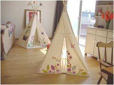Indoor & outdoor sleeps for kids