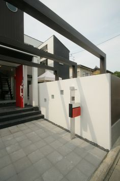 Japanese Modern House 5 Photo
