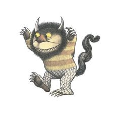 where the wild things are book online