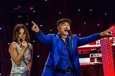 Anne Stalman & Sebastiano Zafarana - sesam sensation live