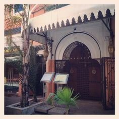 Charming and inviting...Marrakech, Morocco