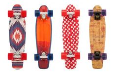 Holiday 2013 Penny Skateboard Collection | The Post Social