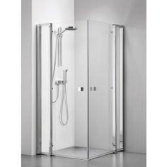 Hoekinstap 90 x 90 Tall Cabinet Storage, Locker Storage, Flat Design, Modern Bathroom, Condo, Flooring, Furniture, Home Decor, Bathrooms