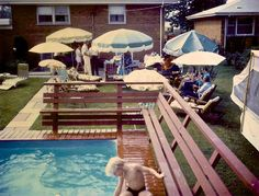 Esther Williams Swimming Pool Installation Manual - indiadagor