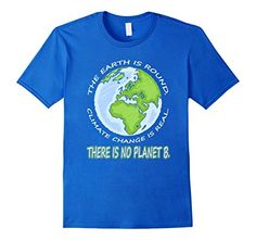 Amazon.com: Earth Day 2017 T-Shirt: Clothing