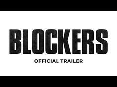 nice Blockers - Official Restricted Trailer (HD)