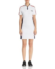 7 Best Fila Dress images Fila kjole, mote, kvinner  Fila dress, Fashion, Women