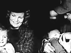 Welcoming the war brides home - Google Search