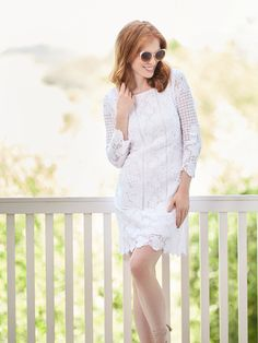 Whether you're busty, petite or (fill in the blank), we're here to suggest the best dress to flaunt what you love most.