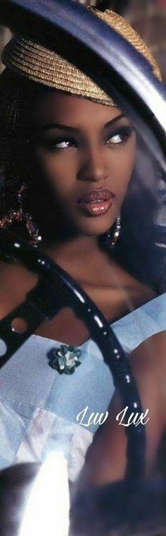Beautiful Black Women, Simply Beautiful, Naomi Campbell, Fashion Hats, Fascinators, Kos, Amanda, Skincare, Models