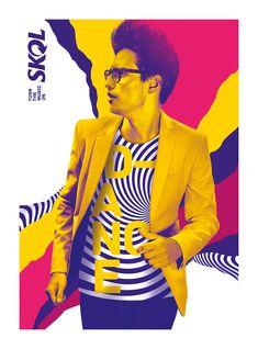 Skol MUSIC-ON | Festivais - Fujocka Creative Images