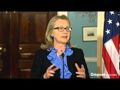 US Secretary of State Hillary Clinton says the current hostage crisis in     Algeria reflects the broader strategic challenge for the countries in North     Africa and the wider international community.