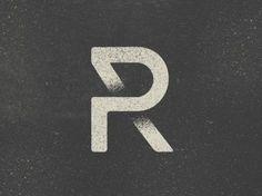 Creative Logo, Pr, Jacob, Nielsen, and Branding image ideas & inspiration on Designspiration Logo Inspiration, Typographie Inspiration, Alphabet Logo, Letter Logo, Creative Logo, Rtl Logo, Tolle Logos, Logo Monogramme, Logo Branding