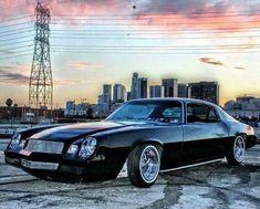 1957 Chevrolet, Chevrolet Camaro, Chevy, Cali Style, California Style, Southern California, 1980 Camaro, G Man, Firebird
