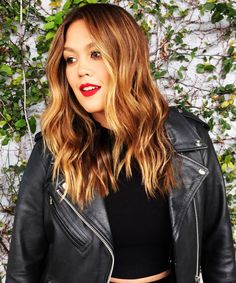 These are LA's most in demand hair colors for 2017.