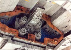ALIEN HARDWARE - Page 3 - Space 1999 Eagle Transporter Forum