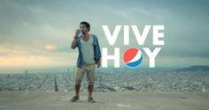 Pepsi Pepsi, F1, Convenience Store, Digital, Colombia, Convinience Store