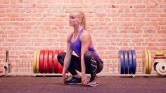 MOBILITETSTRENING: Det er ifølge eksperten et svært viktig verktøy for å øke bevegeligheten din - spesielt i en stillesittende hverdag. I tillegg er det et svært viktig verktøy i forbindelse med styrketrening. Blant annet øker det teknikk, som gir rom for større fokus på mostand og prestasjon.