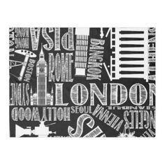 Urban, Cities Fleece Blanket