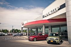 Heading out of town for the Thanksgiving holiday?  Stop by Kia of Puyallup before you go for a complimentary multi-point vehicle inspection.  We'll make sure your ride is in tip top shape, tires look ok, your fluids are all full, and your wipers are ready for the drive.  Don't forget to ask for a free car wash too…