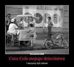 Google+ Garden Solutions, Warsaw, Good Old, Retro, Coca Cola, Poland, Nostalgia, Humor, My Love