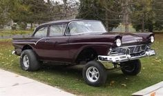 gassers | Hot Rods Oddball Gassers, Altereds and Streetfreaks. - Page 8 - THE H ...
