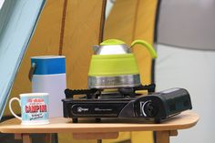 Basic camp kitchen s