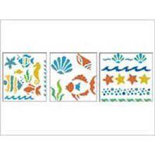 Plaid 28495 Simply Stencil, Ocean Life by Plaid, http://www.amazon.com/dp/B002WE1TNE/ref=cm_sw_r_pi_dp_ZQX8rb1XJM684