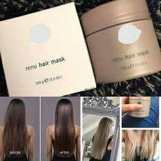 Helps prevent split ends and breakages. Restores hair to its healthy, sleek-looking condition. Dramatic Hair, Male Pattern Baldness, Hair System, Hair Falling Out, Hair Starting, Hair Loss Remedies, Prevent Hair Loss, Hair Restoration, Hair Beauty