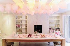 A peak into the pink-tastic celebrations of Scarlett's birthday 3rd Birthday, Birthday Parties, Fashion Line, Birthdays, Fancy, Ceiling Lights, Screen Shot, Celebrations, Heaven