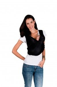 Baby K'tan Breeze Baby Carrier - featured in our Buyers Guide!