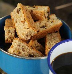 All-bran rusks recipe Buttermilk Rusks, Rusk Recipe, Recipe Box, Baking Recipes, Cake Recipes, Bread Recipes, Sweet Recipes, All Bran, Pecan Nuts