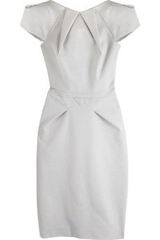 ShopStyle: RM by Roland Mouret Moon dress Short Dresses, Dresses For Work, Glamour, Swagg, Dress Me Up, Fitness Fashion, Passion For Fashion, Formal, Roland Mouret