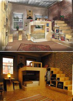 HBO Gets NYC Apartments Right: Laura Ballinger Gardner's Killer, Fictional Designs
