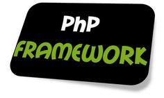 .: PHP framework