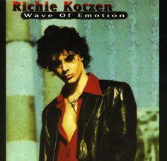 Richie Kotzen -