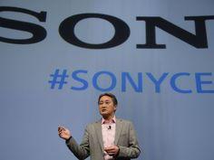 CES 2015: Sony CEO Kazuo Hirai condemns vicious cyber attack  Read more: http://www.bellenews.com/2015/01/06/science-tech/ces-2015-sony-ceo-kazuo-hirai-condemns-vicious-cyber-attack/#ixzz3O25r9yFE Follow us: @bellenews on Twitter | bellenewscom on Facebook