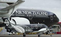 Resultado de imágenes de Google para http://australianaviation.com.au/wp-content/uploads/2012/01/AirNZ-777-300-with-Beech1900-black.jpg