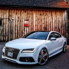 "2,916 Likes, 12 Comments - Audidriven (@audidriven) on Instagram: ""How do you think about country life? Ok, let's through in an #Audi #RS7 ---- @rs_7even oooo…"""