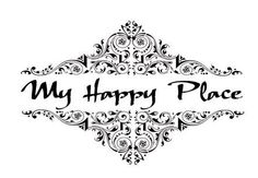 """Art is my 'Happy Place"""""""